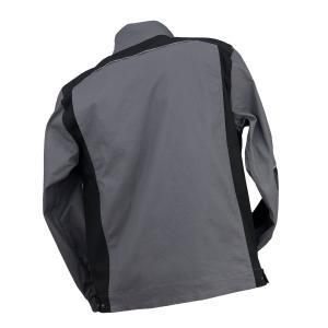 Urgent kabát Urgent-S2 szürke-fekete 2.
