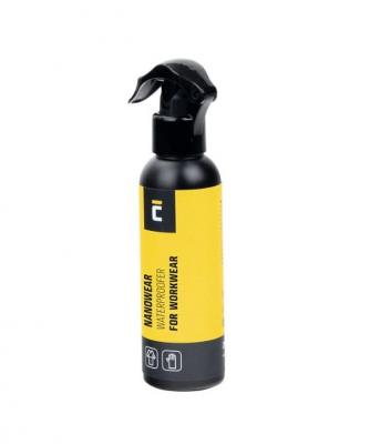 NANOWEAR impregnáló spray 1.