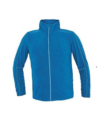 WESTOW fleece jacket 1.