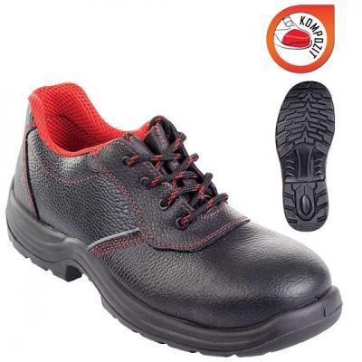 1000V villanyszerelő cipő 1.
