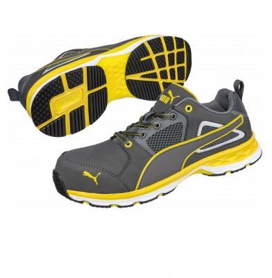 S1P ESD HRO SRC munkavédelmi cipő 1.