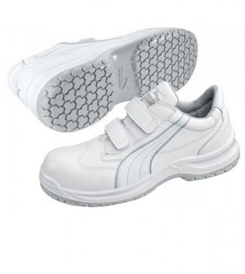 S2 SRC Védőcipő 1.