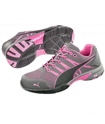 S1 HRO SRC női védőcipő 1.