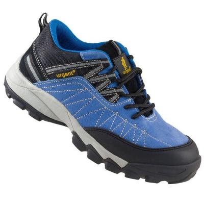 Cipő AZUL 233 S1 EVA/GUMI kék 1.