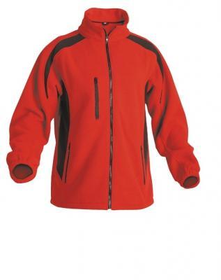 TENREC Hőszigetelő fleece dzseki 1.