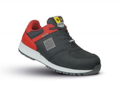 GRAFFITI ESD S3 SRC cipő 1.