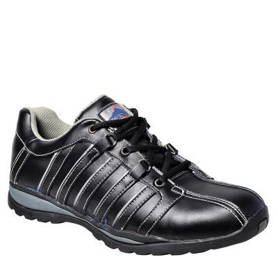 Steelite Arx védőcipő S1P HRO fekete 1.