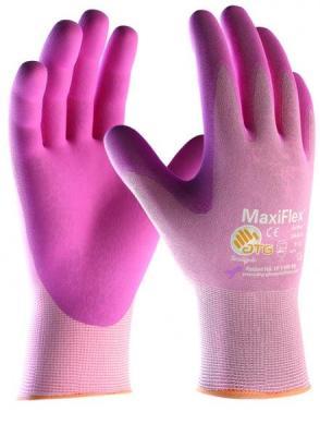 ATG MaxiFlex Active, mártott, bliszteres kesztyű 1.