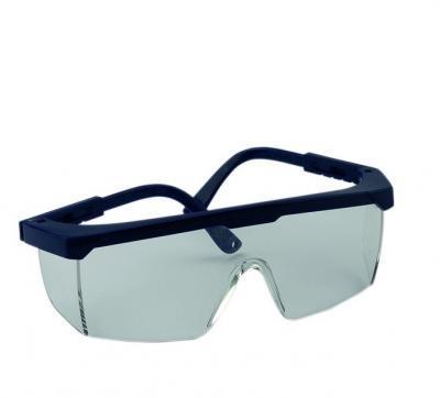 Polikarbonát víztiszta látogatói szemüveg 1.