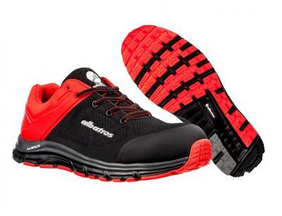 ESD HRO SRA munkavédelmi cipő-646600 1.