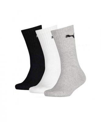 Puma Sport zokni - 3pár/csomag 1.