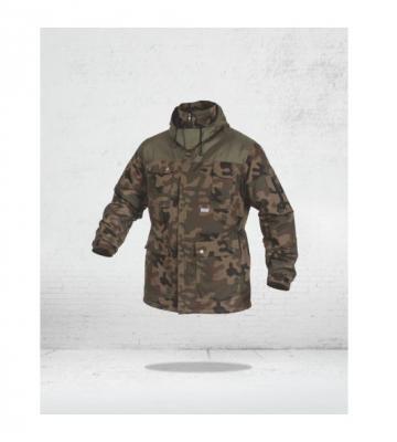 Lesnik bélelt 10741-55 terep kabát 1.