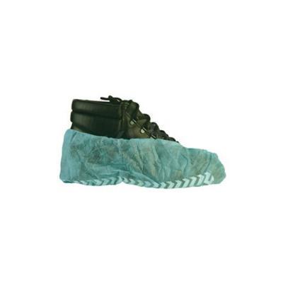 Polipropilén cipővédő (kék-fehér) 1.