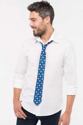 KA865 Karácsonyi nyakkendő 1.