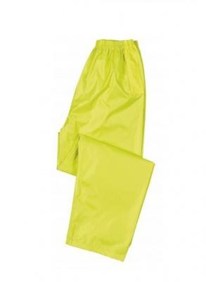 S441 - Klasszik esőnadrág - sárga 1.