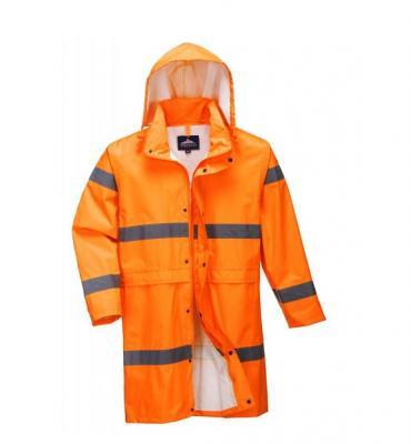 H442 - Láthatósági esődzseki - narancs 1.