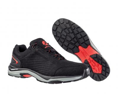 Viale Black Low O1 HRO SRC munkavédelmi cipő 1.
