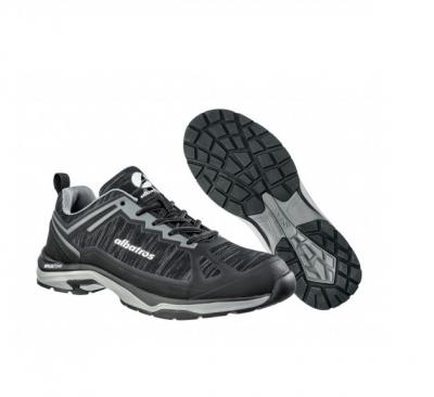 Skyrunner Black Low O1 HRO SRC munkavédelmi cipő 1.