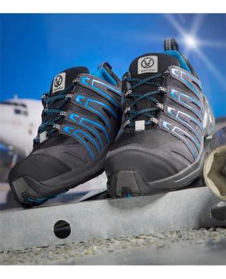 DIGGER S1P munkavédelmi cipő 1.