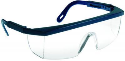 Ecolux víztiszta szemüveg 1.